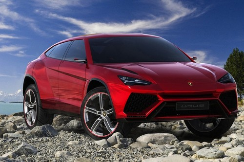 Ten Best Concept Cars For The Future The Amazing World