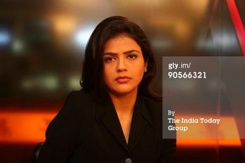 Sweta Singh-Top 10 Indian Gorgeous Women News Anchors-top10s.biz
