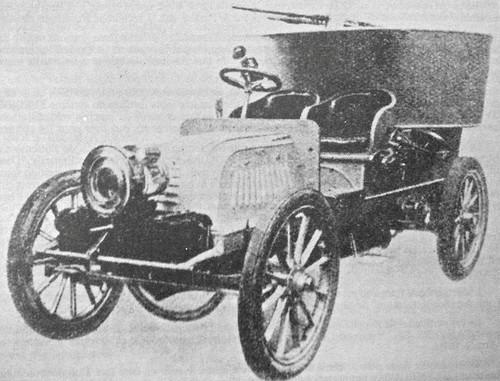 Charron Girardot Voigt 1902