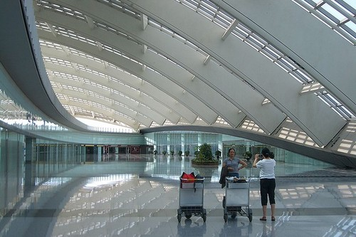 Beijing Capital International Airport
