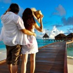 10 Best Honeymoon Locations Around the World