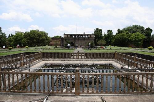 Shaniwarwada Fort Pune