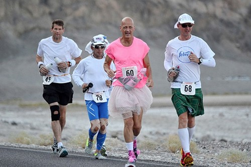 Toughest Running Events