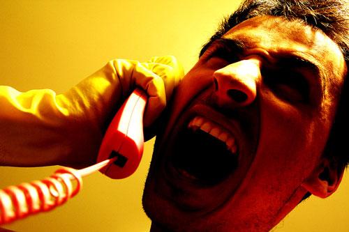 10 Strangest Phobias Euphobia