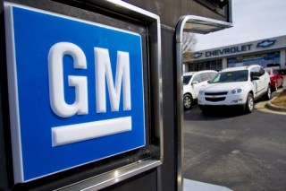 GM-Largest American Companies