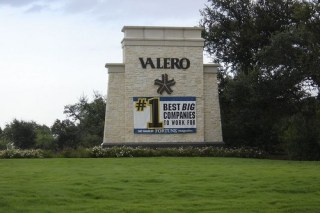 Valero campus