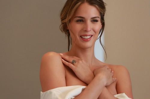 Carmen Carrera-Transgender Models