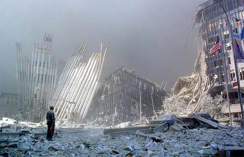 Firasat dari 9-11