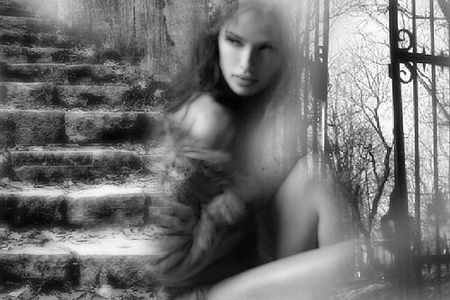 bermimpi dalam warna hitam dan putih
