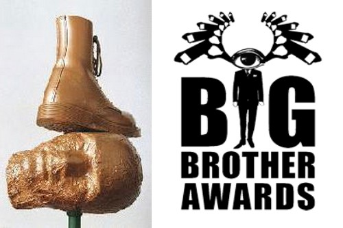 Big Brother Weirdest Awards