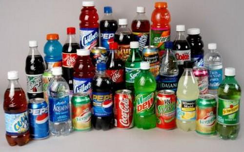 High Cholesterol Foods Drinks