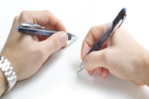 Be Ambidextrous