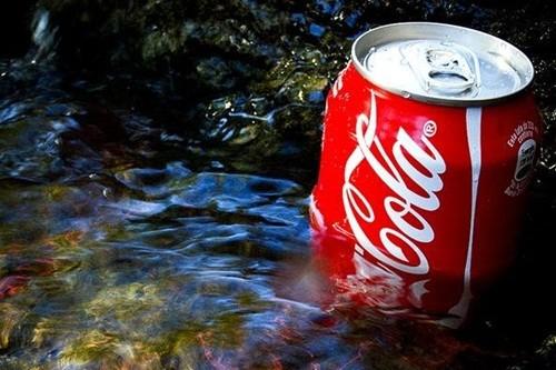 Coca Cola Formulae