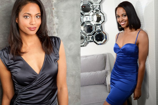 Hottest South African Female Stars