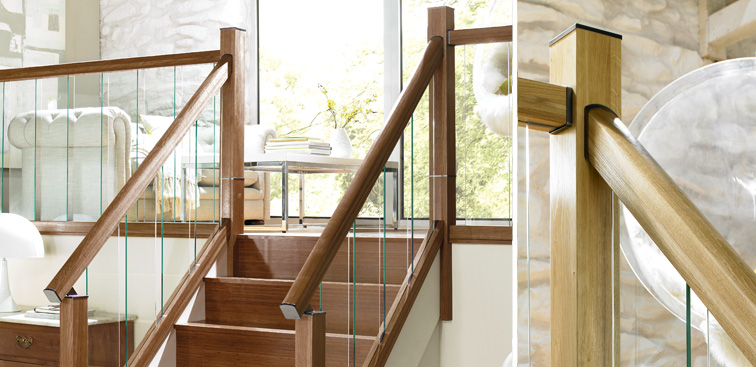Richard Burbidge Balustrades
