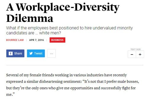 Diversity in the Workplace 50 Articles on Benefits, Advantages
