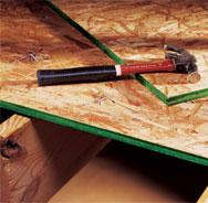 Edge Flooring
