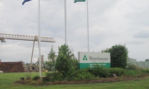 Weyerhaeuser Hiring at Three Engineered Lumber Products Plants in Southern U.S.