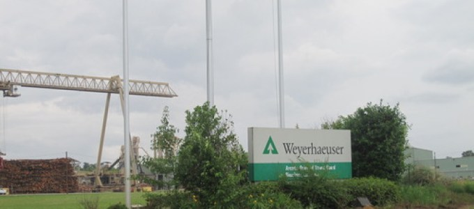 Weyerhaeuser Hiring at Three Engineered Lumber Products Plants in Southern U.S.