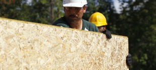 Weyerhaeuser Offering up to $300 in Rebates on OSB Building Products