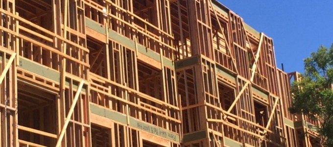Mid-Rise, Wood-Framed, Type III Construction – How to Frame the Floor to Wall Intersection at Exterior Walls