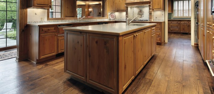 Kitchen Island Design Considerations
