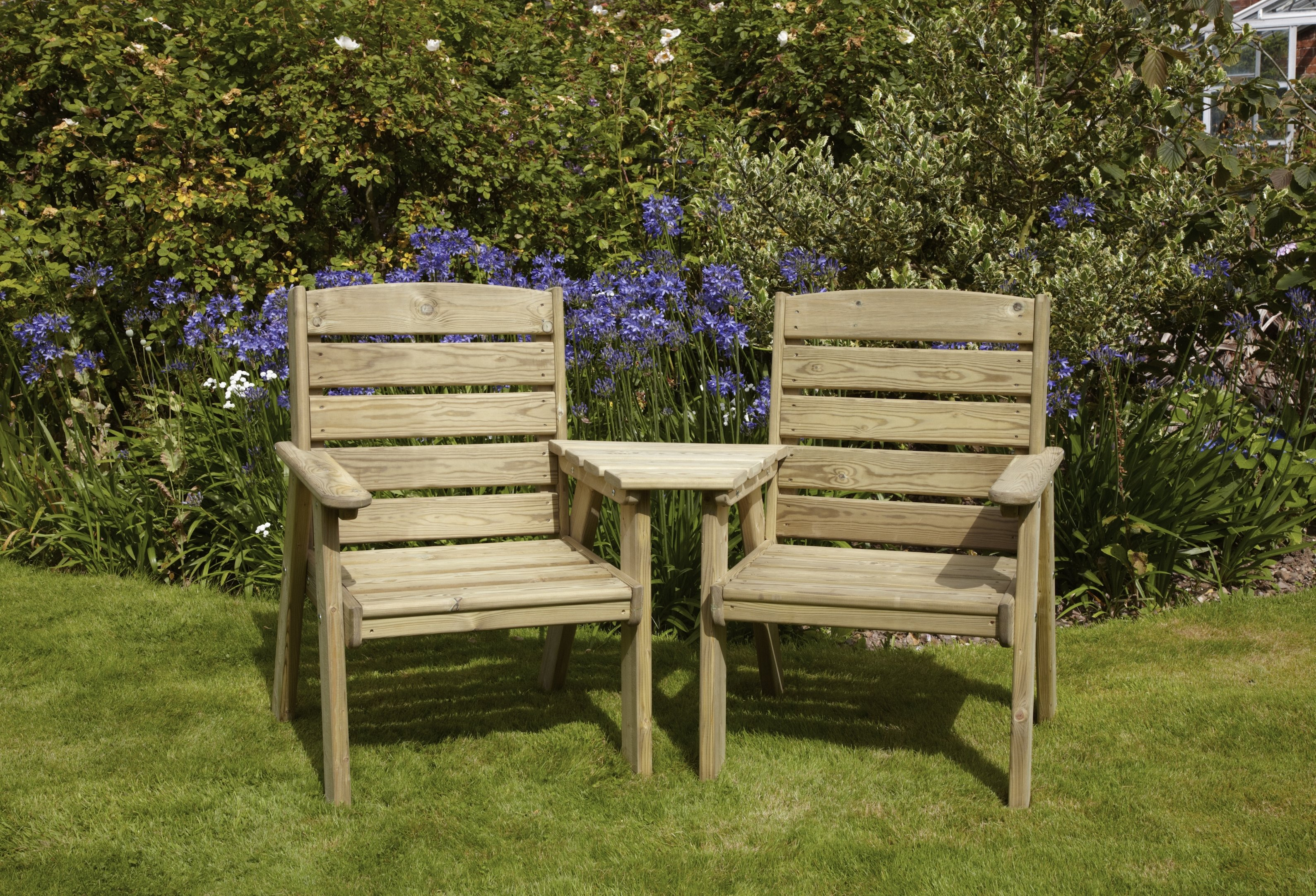 Anchor Fast Garden Furniture Simply Wood