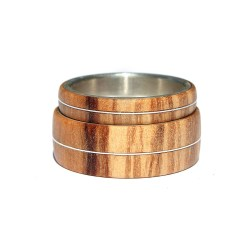 Small Crop Of Wooden Wedding Rings