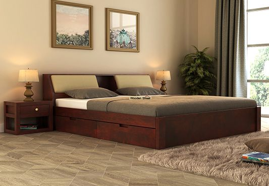 King Size Beds Best King Size Bed Online Upto 55 Discount