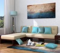 Buy Living Room Furniture Online India Starts  1,499 ...