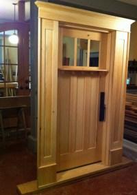 The Making of Doors...