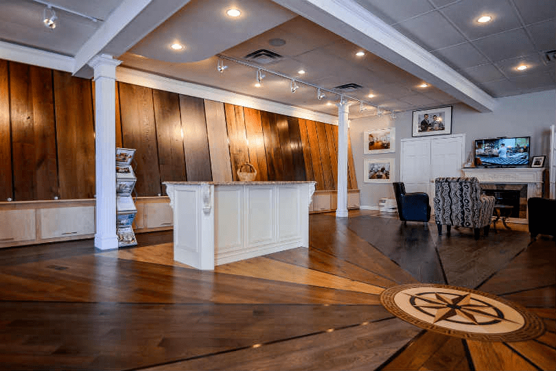Wood Floor Of The Year 2015 Winners Announced At Expo