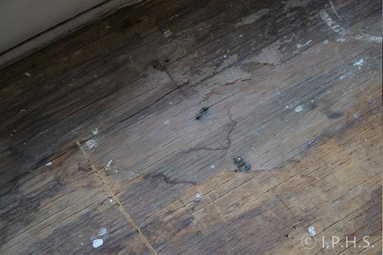 International Parquetry Historical Society Wood Flooring