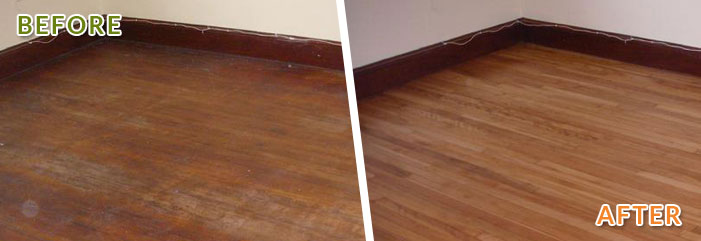 Wood Floor Refinishing And Sanding, Historic Floor Restoration