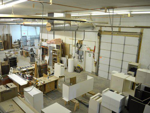 Touring Karhu Fine Cabinetry And Millwork