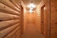 Trim and Corners   WoodHaven Log & Lumber