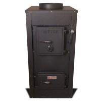 Hitzer 55 Coal Furnace