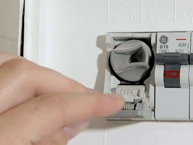 How The Fusebox Works In The Home Woodie\u0027s