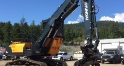 Hyundai HX3030LL Log Loader