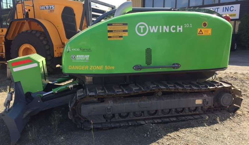 T-Winch 10.0 – Traction Assist full
