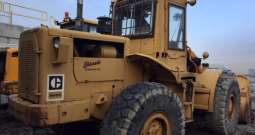 Caterpillar 966C – Parts/Dismantled