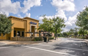 Cafe Express The Woodlands