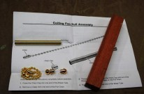 Ceiling Fan Pull Kit