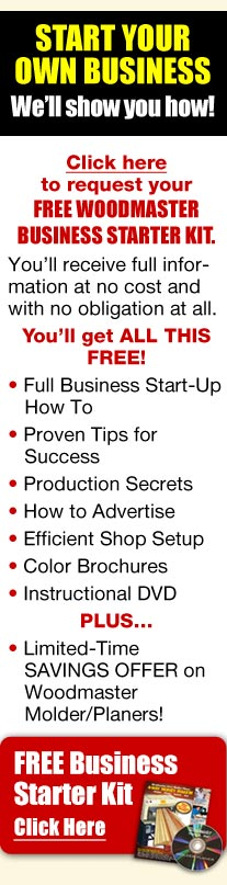 Start Your Own Business - We'll show you how!