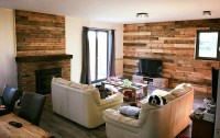 Recycled Wood Pallet Wall Art Plan | Wood Pallet Furniture