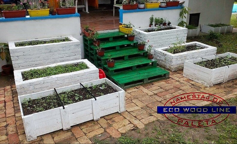 Trending Plans Made With Used Shipping Pallets Wood