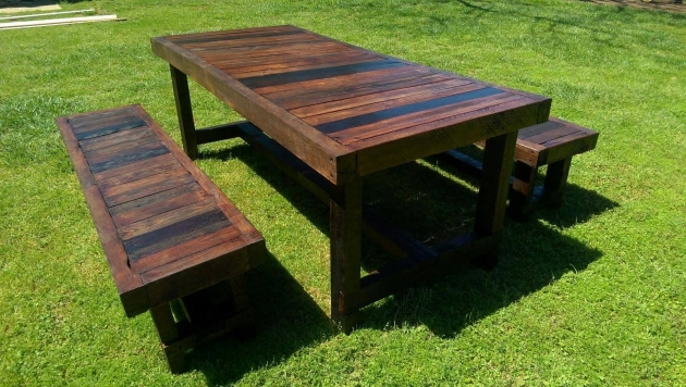 Pallet Projects For Spring Wood Pallet Ideas