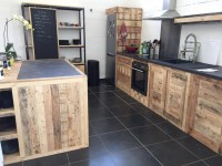 Pallet Furniture Ideas, Wood Pallet Projects and DIY ...