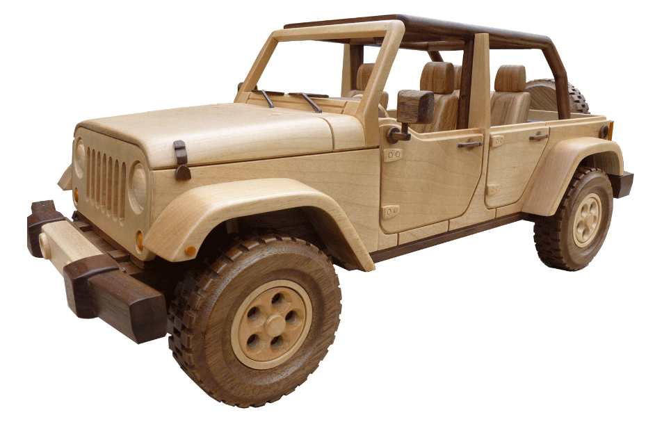 Jeep Toy Box Plans Jeep Free Engine Image For User