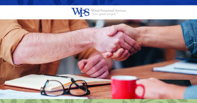 Behavioral Interview Questions Gibson County Staffing Agencies